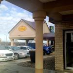 Quality Inn Winkler MB