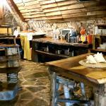 Interior - Chalet Tropical Village Photo