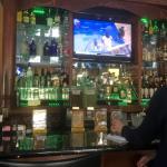 El Vaquero Riverside Dr Tall bar