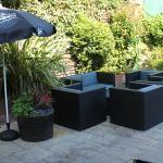The new look garden