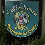 The Coffeehouse On Roanoke Island Foto