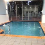 Carmel -U54- Indoor Heated Pool -