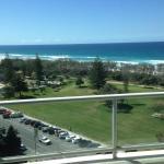 Carmel -U54- View looking NE towards Surf Club -
