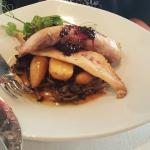 Fuse Global Cuisine Foto