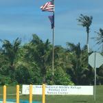 Guam National Wildlife Refuge, Dededo, Guam