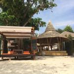 Entrance - Paradise Resort Phi Phi Photo