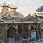 Shri Falna Swarna Jain Tirth - Golden Jain Temple