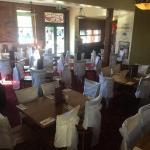 The Broadford Hotel Restaurant