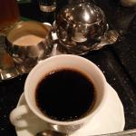 Coffee World - Suvarnabhumi Airport