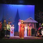 bamboo dance finale