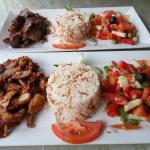 صورة فوتوغرافية لـ Sofra Turkish Cafe & Restaurant