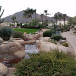 Landscape - JW Marriott Scottsdale Camelback Inn Resort & Spa Photo