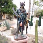 JW Marriott Scottsdale Camelback Inn Resort & Spa Photo