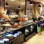 Hotel Jayakarta Bandung Foto