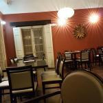 Φωτογραφία: Restaurante Siete Capillas