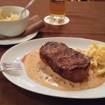 Hotel & Restaurant Zum Ochsen Foto