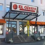 Restaurant El Cuervo