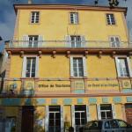 Office de tourisme Cœur de Drôme - Pays de Crest et de Saillans