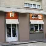 Photo of Hotel du Havre