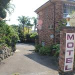 The Coachman Motor Inn Foto