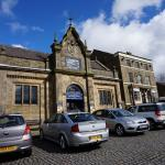 Longnor Craft Centre and Coffee Shop Picture