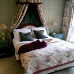 Foto de Miskin Manor Hotel and Health Club
