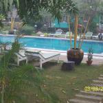 Thante Hotel Nyaung Oo Foto