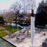 "Restaurant ""Eisvogel"" im Hotel Stephanshof"
