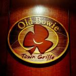 Old Bowie Town Grille