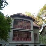 Foto de Shanghai Zhougong Mansion