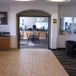 Foto de BEST WESTERN Firestone Inn & Suites