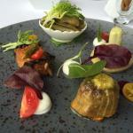 Photo de Topaz Restaurant