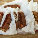 ภาพถ่ายของ Paul's Place Famous Hotdogs