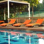 Pool - Village Hotel Changi by Far East Hospitality Photo