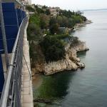 Foto de Hotel Jadran