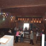 Foto de Iglesia del Cristo Obrero