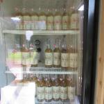 Salt Spring Cider