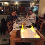 Photo de Hisar Restaurant