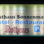 Photo de Hotel Sonnenmatte
