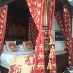 Photo de Castle House Hotel