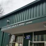 Entrance - Jack's Abby Photo