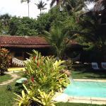 Vila Mato Verde Chalets Foto