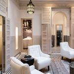 Nhà tắm hơi & nhà tắm kiểu Thổ Nhĩ Kỳ