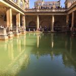 Sunny Bath