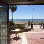 Photo of dunes cafe