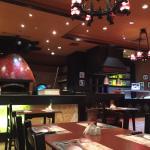 Pizza Al Forno resmi