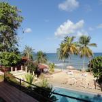 Foto Sandy Point Beach Club