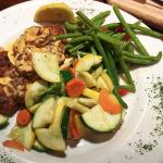 Grilled Cajun Grouper