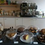 Bringsty Cafe