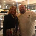 PBfoodie with Chef Dean